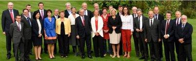 2014 09 CE Juncker candidats CommUE