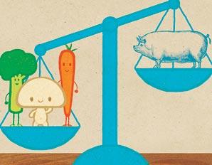 2012 12 MM balance legumes cochon