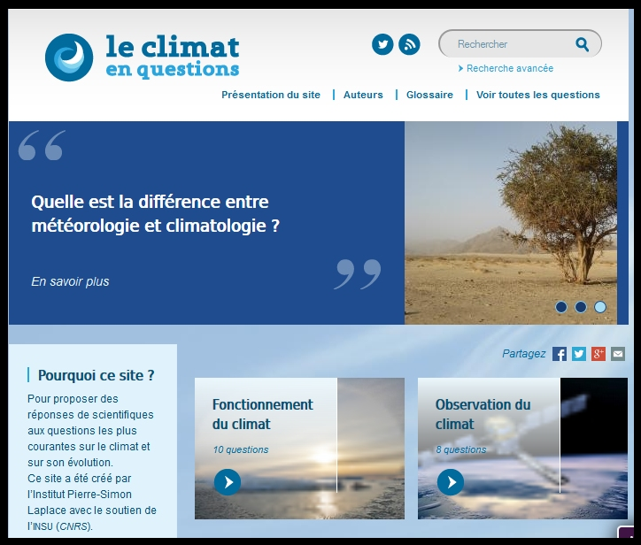 2014 11 website climat en questions