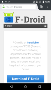 2016 10 31 fdroid screenshot install via firefox