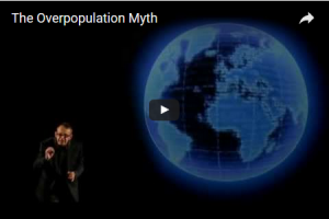 2014 11 overpopulation myth video